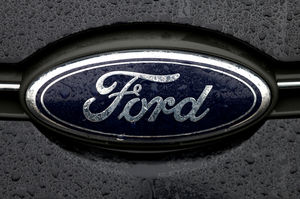 Ford vervangt CEO