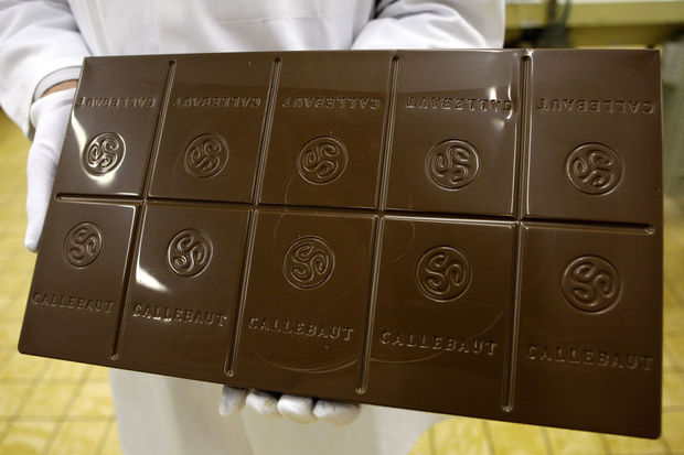 Barry Callebaut koopt Côte d'Or-fabriek in Halle