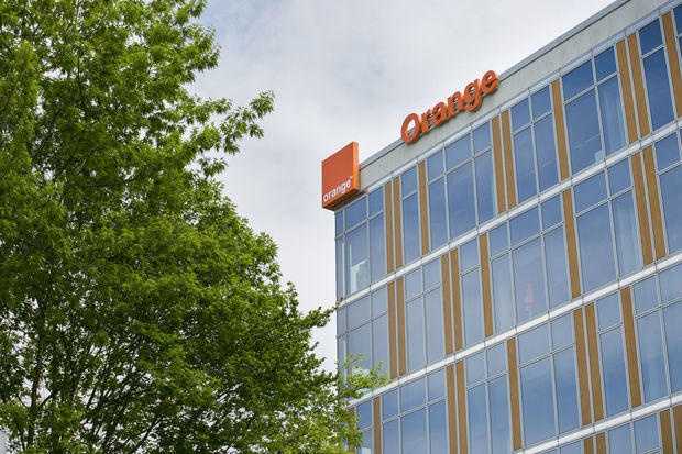 Orange Belgium betaalt 50 cent dividend