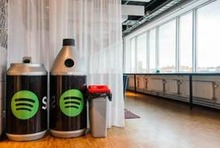 Spotify wil concurrent SoundCloud overnemen