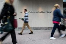 IMF positiever over eurozone, pessimistischer over VS
