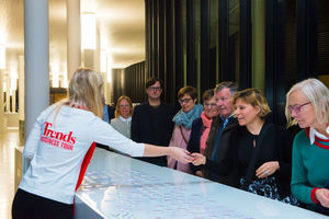 Trends Business Tour Oost- en West-Vlaanderen (in beeld)