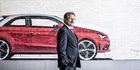 Audi Brussels wint Trends Business Tour