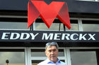 Ridley neemt Eddy Merckx Cycles over