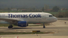 Brussels Airlines neemt Thomas Cook over