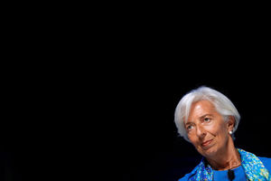 IMF optimistischer over groei eurozone