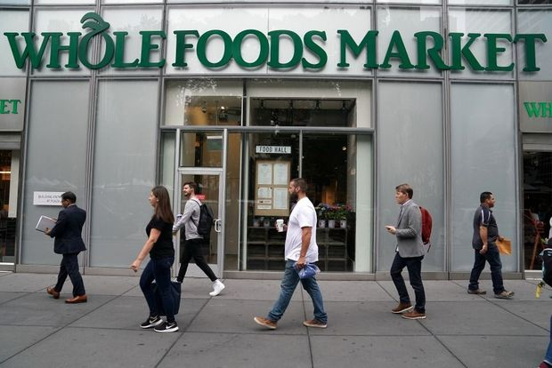 Amazon gaat prijzen Whole Foods verlagen