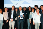 Reynders Etiketten is Trends Family Business of the year voor Vlaanderen 2017