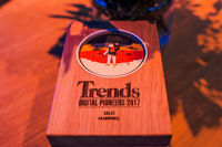 In beeld: Trends Digital Pioneers