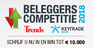 Beleggerscompetitie 2018