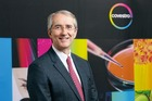 Patrick Thomas (CEO Covestro): 'Plastic afval dumpen is waanzin'