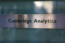 Waarnemend CEO Cambridge Analytica zet stap opzij