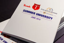 In beeld: Trends Summer University