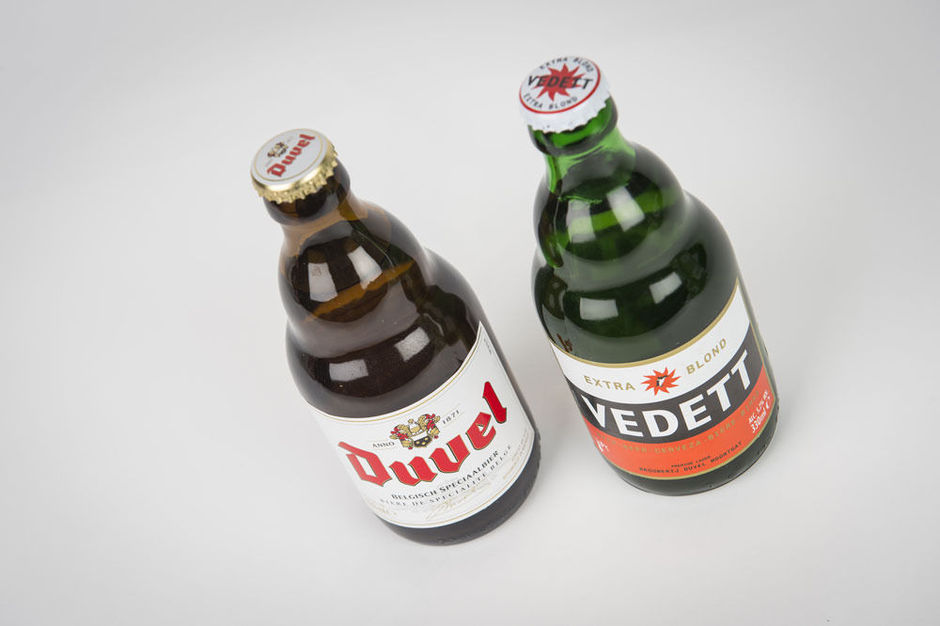 Duvel Moortgat is populair in China