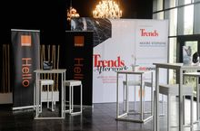 In beeld: Trends Afterwork Conference met Pieter Abbeel
