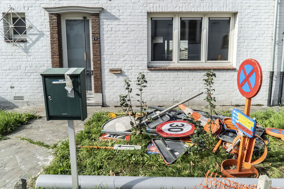 'Geef privésector grotere rol in sociale woningbouw'