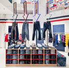 Tommy Hilfiger zet in op omnichannel retail experience met Antwerpse hightech flagship