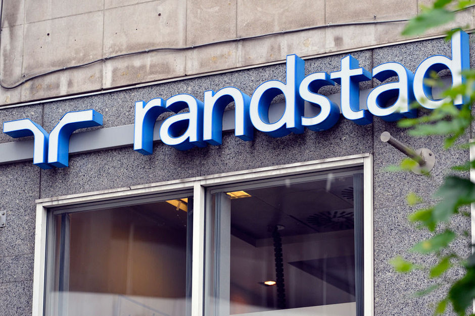 Randstad voelt groeivertraging in Europa