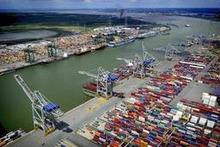 Antwerpse haven grijpt nu al in voor nationale staking