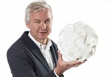 Vancraen (CEO Materialise): nuchtere pionier in 3D