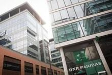 Boete BNP Paribas na overtreding sancties VS