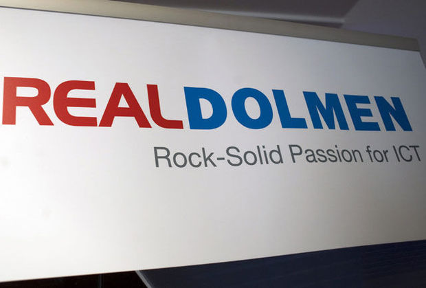 RealDolmen start datacenter bij Interxion
