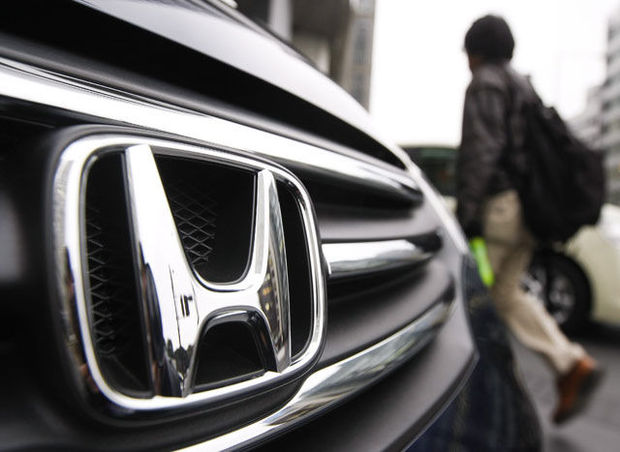 Honda kampt met defecte airbag