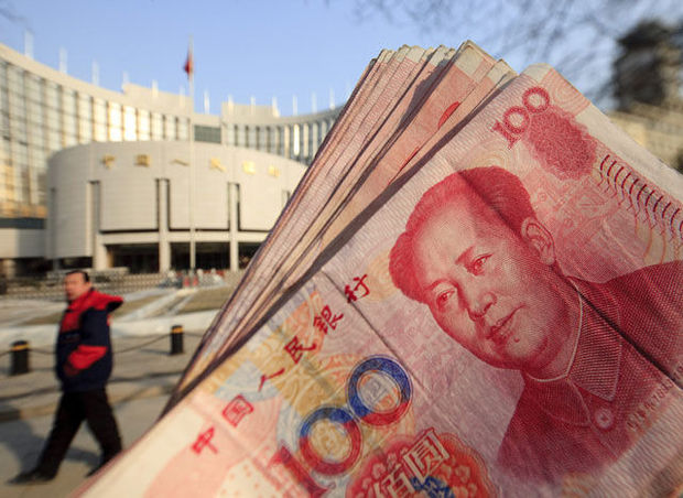 Chinese inflatie op 5,3 procent