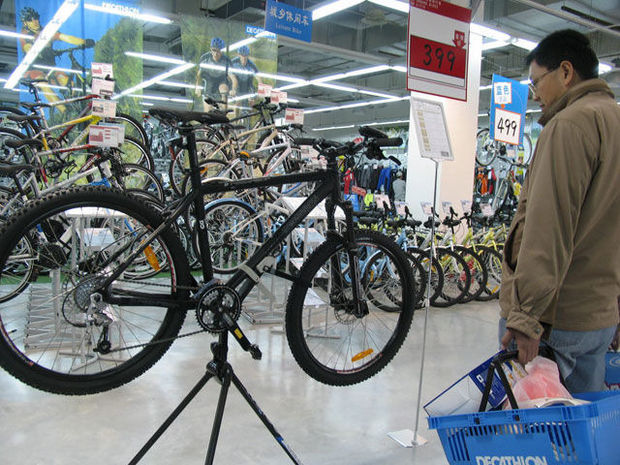 Decathlon breidt uit in Waver, Evere en elders