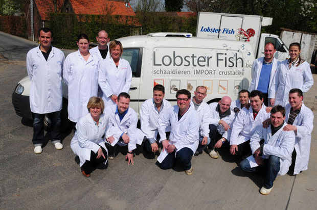 Lobster Fish investeert 2 miljoen euro in state-of-the-art fabriek