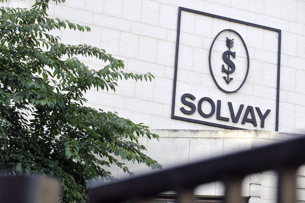 Solvay bouwt epichloorhydrinefabriek in China