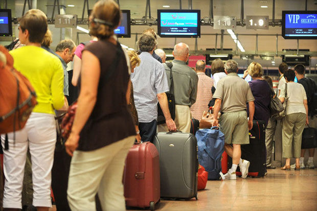 Brussels Airport telt 6,6 procent meer passagiers in november
