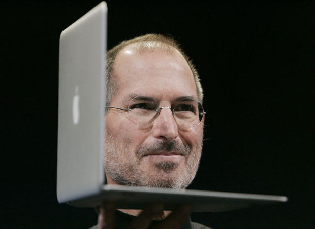 'Steve Jobs is een glorious bastard'