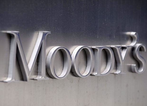 Moody's knipt in rating Duitse banken