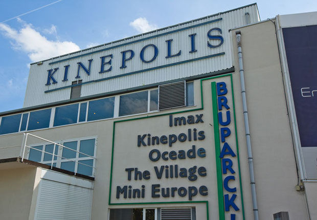 Kinepolis neemt Brightfish over