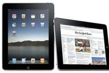 Apple iPad als cursusboek