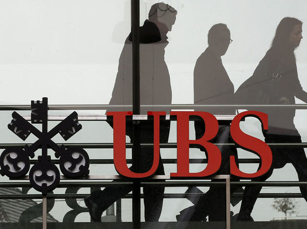 UBS Belgium is de beste private banker