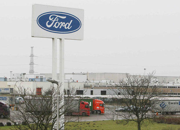 Ford verwacht fors verlies in Europa