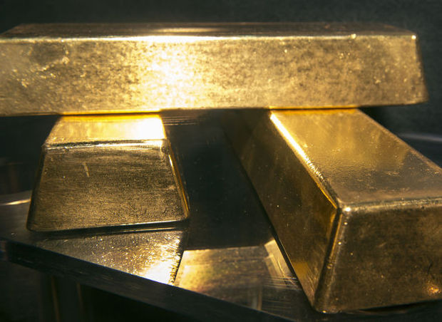 Is het goud out?