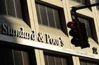 Standard and Poor's verlaagt rating Cyprus