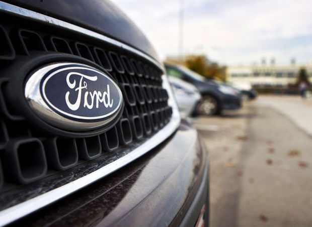 Ford verwacht pas winst in Europa in 2015