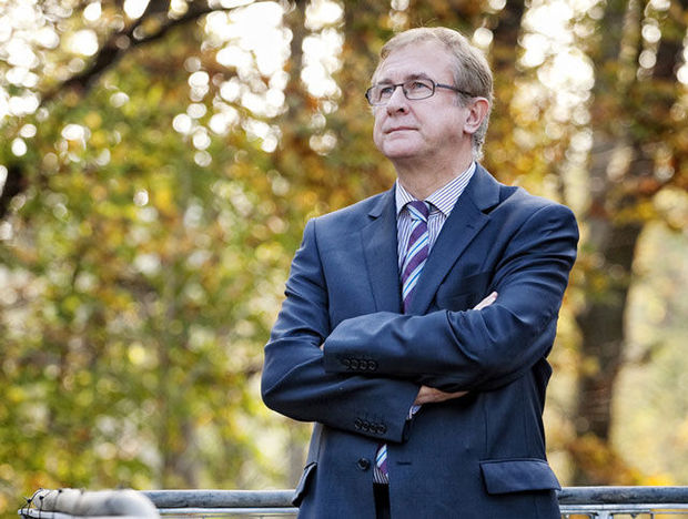 Thrombogenics-topman looft innovatiesteun IWT