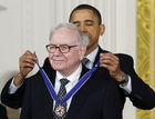 Warren Buffett pompt 2 miljard in zonne-energie