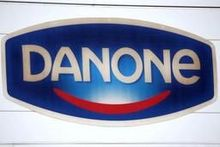 Danone schrapt in ons land in totaal 39 management- en kaderfuncties
