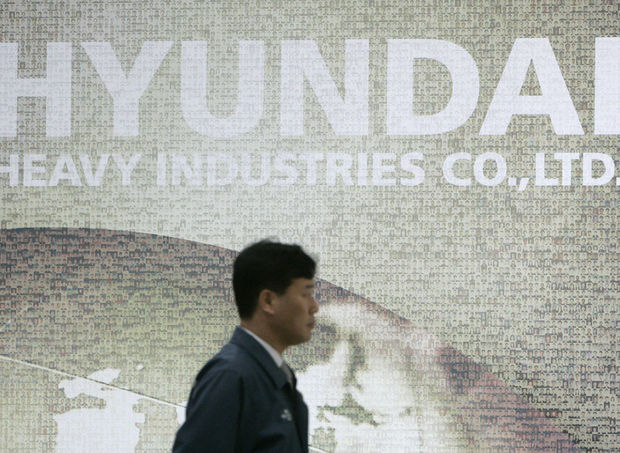 Hyundai Heavy Industries is goed voor 80-tal jobs in Tessenderlo