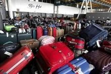 """Brussels Airport - """"Langste staking sinds Sabena-periode"""""""