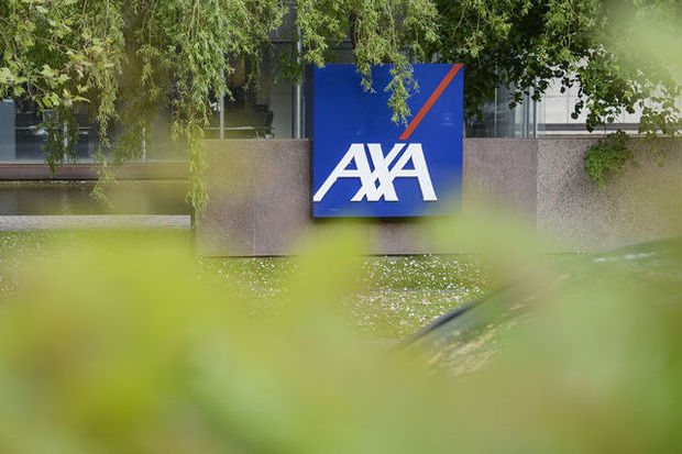 AXA stapt in Befimmo