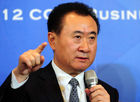 Wang Jianlin is rijkste van meer dan 300 dollarmiljardairs in China