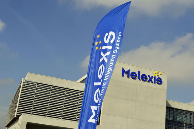 Melexis in hogere versnelling
