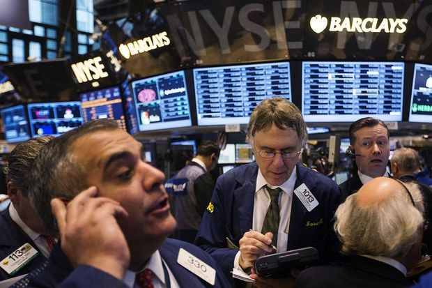 Dow Jones en S&P 500 op recordstand